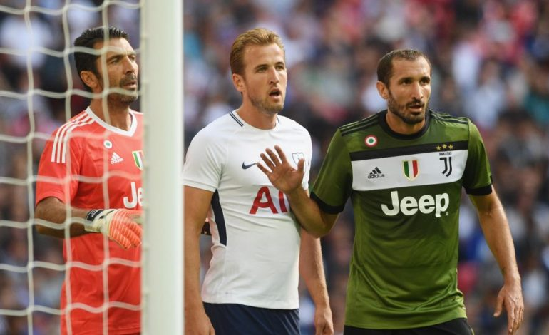 Dorëzohet Chiellini: Kane i jashtëzakonshëm, nuk mund ta ndal!