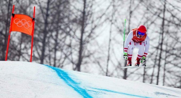 Marcel Hirscher shkruan historinë, fiton medaljen e parë të artë olimpike
