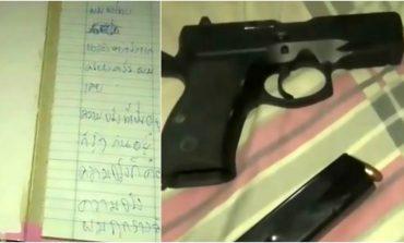 Fitoi lotarinë gjigante, burri qëllon veten në kokë me pistoletë 9mm dhe lë shënimin prekës