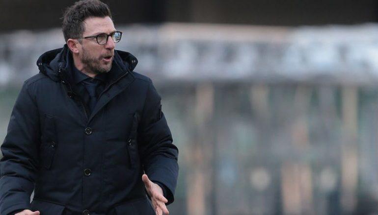 Di Francesco: Fillim i ri për Romën, Cengiz mund të bëhet lider në fushë