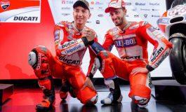 Lorenzo dhe Dovizioso, e ardhmja te Ducati vendoset muajt e ardhshëm