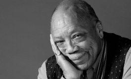 INTERVISTA/ Quincy Jones, një jetë e dedikuar muzikës