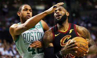 NBA, Cavs mposhtin Celtics, Harden spikat në suksesin e Rockets