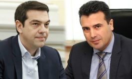 Maqedoni–Greqi, interesat gjeostrategjike imponojnë zgjidhjen e kontestit të emrit