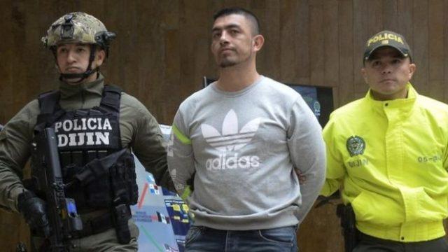 """250 TON KOKAINE/ Ekstradohet në SHBA """"Pablo Escobari"""" i Ekuadorit"""