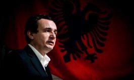 Albin Kurti paralajmëron luftë në gazetat serbe: Ne luftojmë për sovranitetin e plotë të Kosovës