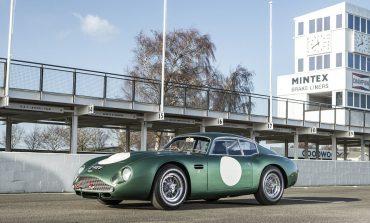 Makina britanike e shitur më shtrenjtë në Europë (FOTO)
