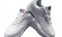 Si t'i pastroni këpucët dhe atletet e bardha?