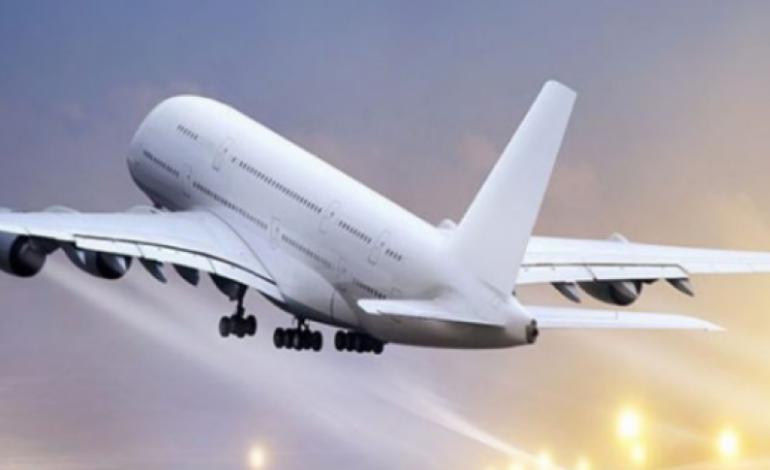 Ja pse aeroplanët kanë ngjyrë të bardhë (VIDEO)
