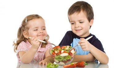 Dhjetë këshilla për shëndet sa më të mirë të fëmijëve