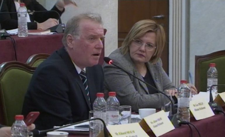 Mbledhja e Komitetit të Stabilizim–Asociimit/ Ja kush janë 9 propozimet e opozitës