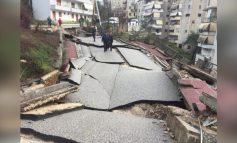 INVESTIGIMI/ Pse po bie Gjirokastra? Çfarë fshihet pas rrëshqitjeve dhe erozionit... (VIDEO)