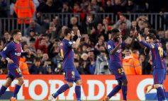 Barcelona fiton me spektakël ndaj Gironës, shkëlqen dyshja Messi-Suarez