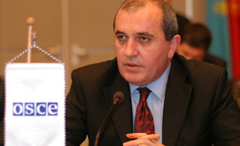 INTERVISTA/ Ish-ministri i PD, Mustafaj: Të nxjerrim politikën e jashtme nga qasja partiake