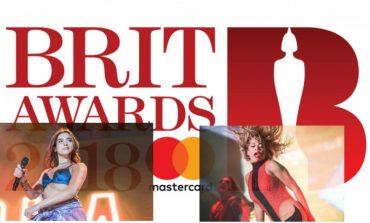 Brit Awards 2018 bën sot bashkë Rita Orën me Dua Lipa-n, ja si shfaqen ato (FOTO)