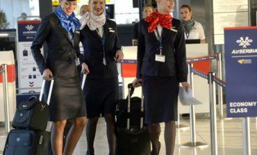 12 arsye pse disa vajza s'kanë për t'u bërë kurrë stjuardesa
