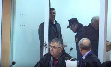 KORRUPSIONI ME RRUGET/ Pas kërkesës së avokatit, lirohet nga paraburgimi Dashamir Xhika