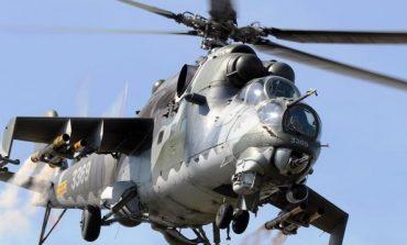 """Serbia armatoset deri në """"dhëmbë"""", tani blen helikopter nga Bjellorusia"""