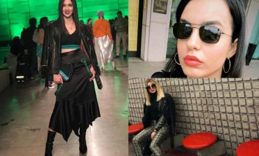 """Shqiptaret """"pushtojnë"""" Milanon! Si u veshën të famshmet tona në Javën e Modës"""