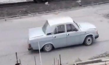 Deri në sa persona mund të mbajë një veturë 4+1?! (VIDEO)