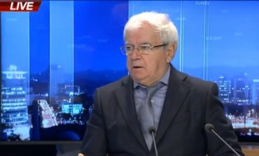 """Ngjela deklaratë të fortë: Meta po e vonon aprovimin për """"Detin"""" për të mbrojtur Berishën"""