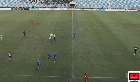 VIDEO/ Tre gola në pjesën e parë, Partizani në fitore përballë Kamzës në derbin e kryeqytetit