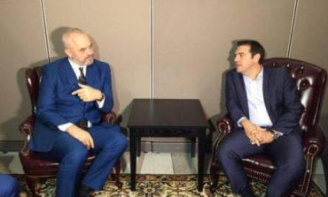 MARRËVESHJA Shqipëri- Greqi/ Kryeministri Tsipras vjen dy herë në prill. Ja detajet e vizitave në Korçë e në Tiranë