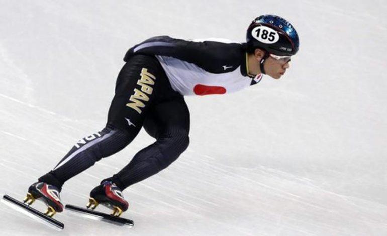 Zbulohet rasti i parë i dopingut në Lojërat Olimpike, patinatori japonez Saito