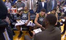 (VIDEO) E pazakontë në NBA, trajneri ua lë në dorë skemat lojtarëve