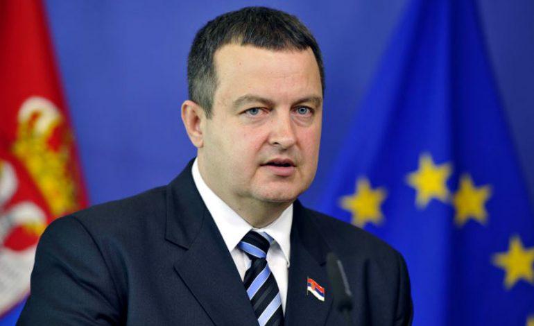 NJË PRESIDENT/ Beogradi presion Brukselit: Kritikoni Edi Ramën!
