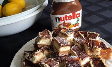 Fakte të pabesueshme për Nutella-n