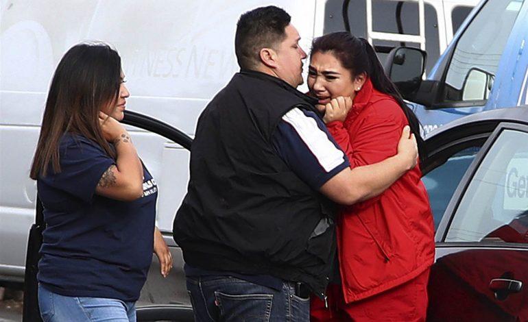 FOTO/ Sulm me armë në SHBA, vdes rrëmbyesi dhe tre gra