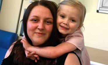 4-vjeçarja kryen aktin heroik për nënën e saj, ajo mori...