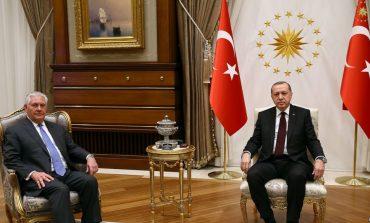 Marrëdhëniet Uashington-Ankara pas largimit të Tillerson