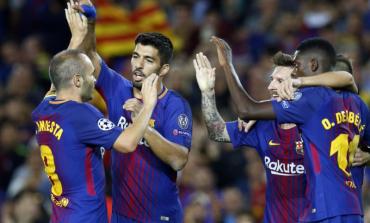 Barcelona parakalon Realin për yllin e Bayern Munich