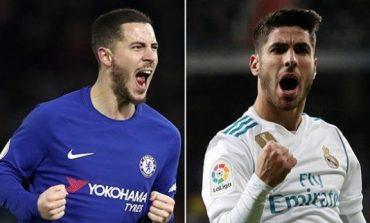 Chelsea e kërkon Asension për Hazardin
