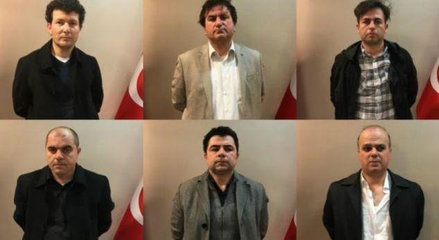 """""""6 turqit e deportuar i pret burgimi i përjetshëm dhe tortura në Turqi"""""""