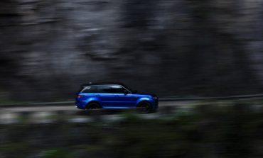 Range Roveri që është më i shpejtë se një supermakinë Ferrari