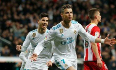 Cristiano kompleton het-trikun kundër Gironas, së paku 20 gola në La Liga në çdo sezon me fanellën e Realit