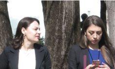 Një tjetër deputete e PDIU i bën konkurrencë Reme Lalës, shikoni sa sharmante është Elena Xhina