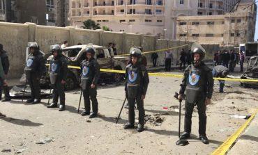 Egjipt: shpërthim i një makine-bombë merr jetën e dy personave
