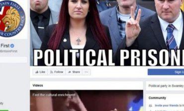 Facebook u mbyll faqen ekstremistëve britanikë