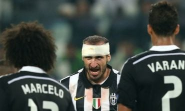 Juventusi në telashe, Chiellini në dyshim për Madridin