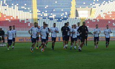 Bernard Challandes zbulon 23 lojtarët e Kosovës për dy miqësoret e Francës