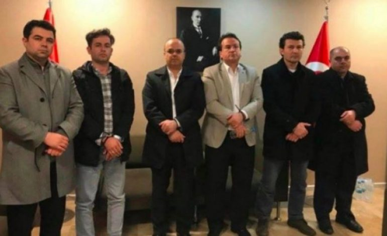Zbulohen pamjet kur gylenistët me duar të lidhura largohen nga Kosova
