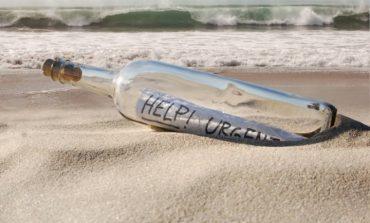 Zbulohet në Australi mesazhi më i vjetër në shishe, është 132 vjeçar (FOTO)