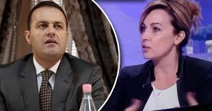 """""""DY PESHQIT E MEDHENJ""""/ Rovena Gashi dhe Adriatik Llalla. Dëshmia: Si ua pagoi krimi i organizuar pronat e paligjshme"""