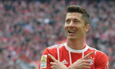 Bayern Munich nuk do të lejojë largimin e Lewandowski