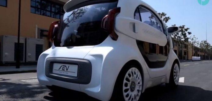 Së shpejti makinat e para 3D të printuara (VIDEO)
