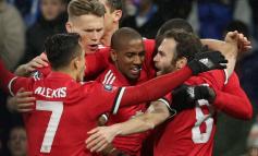 Real Madridi është i interesuar të nënshkruajë me yllin e United